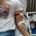BLOOD CHALLENGE: Budi davalac krvi – spasi život!