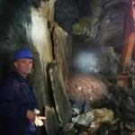 Najbolji rudari iz Štavlja probijaju zatrpani tunel na pruzi Beograd-Bar