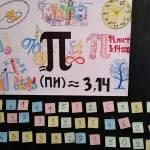 Kreativni kutak: Dan broja Pi (π)
