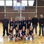 Pobede odbojkašica i košarkašica