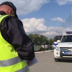 Strože kazne za prekršaje tokom vožnje