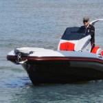 Iz Priboja u svet: Čamac Advance 600 spreman za izvoz