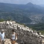 Tvrđave u dolini Lima, zaboravljeni svedoci prošlosti (video)