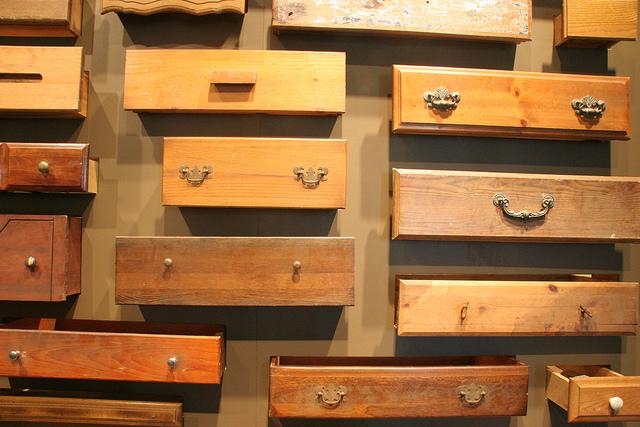 Recomendaciones para guardar muebles de madera  Pribox
