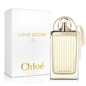 Chloe Love Story Eau De Parfum 75mL 女士香水 - FTrade