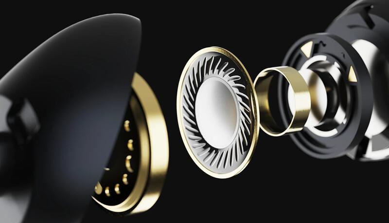 Pamu Quiet 雙降噪晶片真無線藍牙耳機 - Ideal Digital 數碼生活購物網