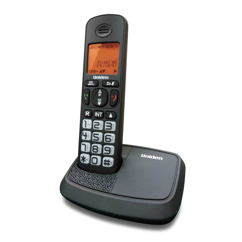 Uniden AT4103 室內無線電話 - Power Living