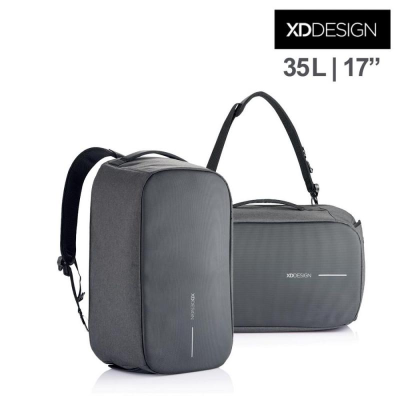 XD Design Bobby Duffle 多功能防盜背包 - Carefree Online