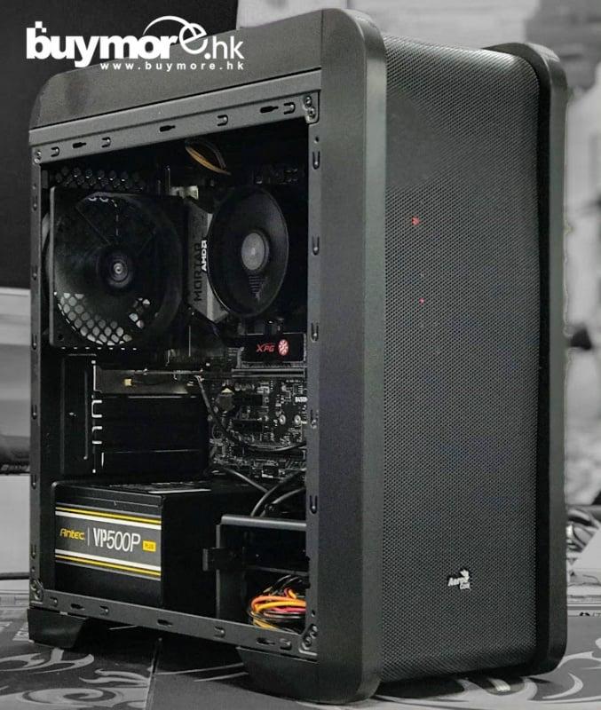電腦,砌機,電競,i5,i7,i9,intel,AMD,Ryzen,5700XT,GTX,RTX,RX, 免費送貨, 上門維修, 分體式水冷,自組水 - 未來科技 BUYMORE