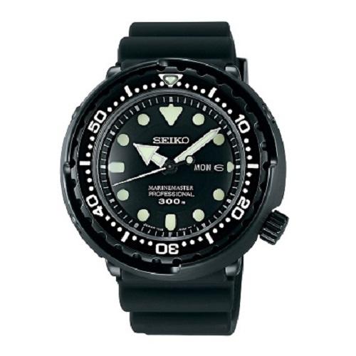 Seiko SBBN035 PROSPEX系列 專業潛水石英男錶, Seiko SBBN035 PROSPEX Series Diver Quartz Men's Watch - Citiwide online