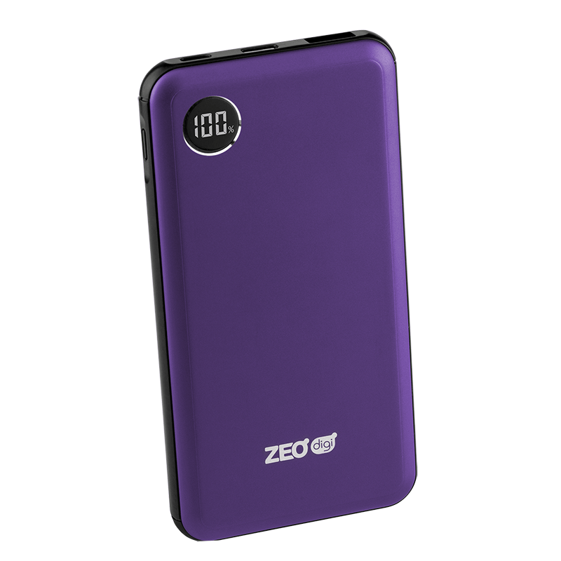 ZEOdigi next energy 10000mAh PD+QC 移動電源 - 維修駅 Jet Repair