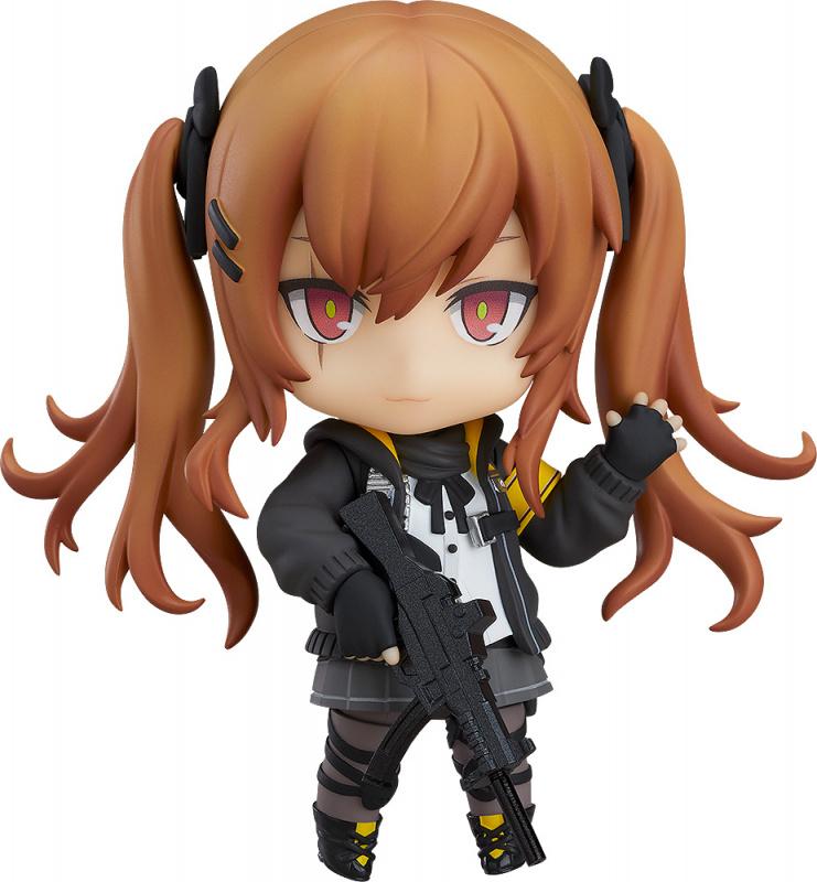 [預訂] GSC Nendoroid No.1292 UMP9 [少女前線 Girls' Frontline] [通常版] [日版] [22/03/2020截止] - TOYSA COMPANY HONG KONG Playmobil ...