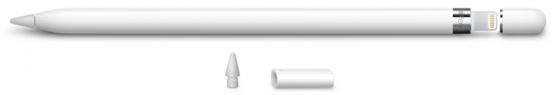 Apple Pencil [第1/2代] - Follow Me Store