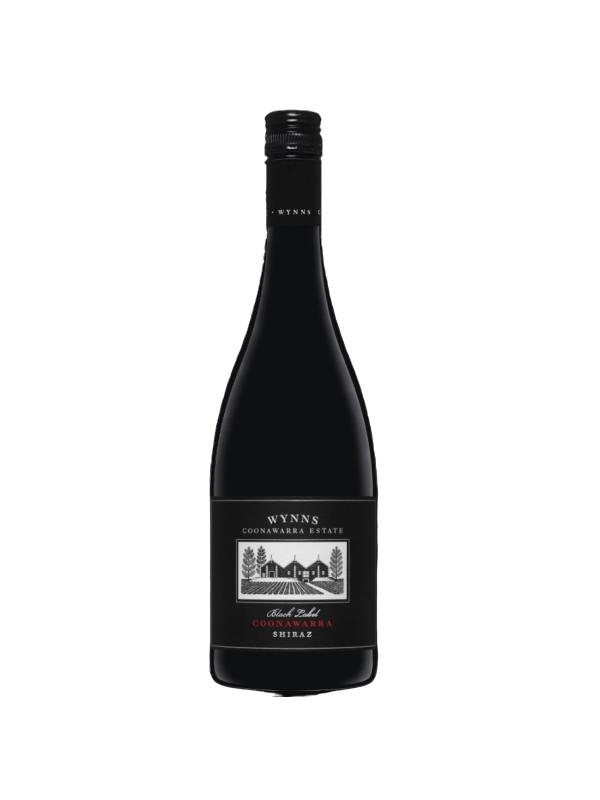 雲思黑牌設拉子澳洲紅酒 Wynns Coonawarra Estate Black Label Shiraz 2012 750ml Screw - 保森國際 Chelsea International