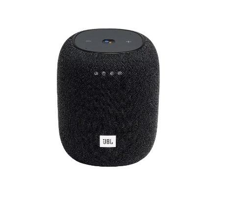 JBL Link MUSIC Smart Wifi Speaker with Google Assistant - Star Worldwide