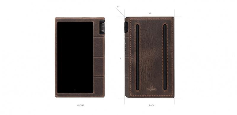 Dignis AK kann cube leather case|耳機配件|英京SK-HK.com - 英京