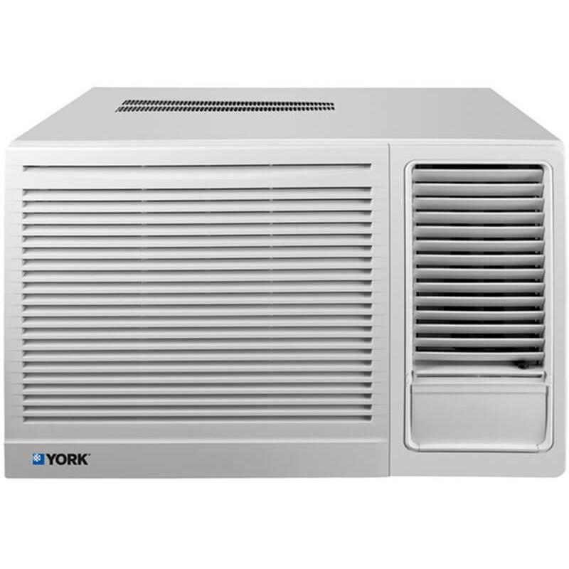 York 約克 3/4匹窗口式冷氣機 YC-7GB - Ask Super Outlet