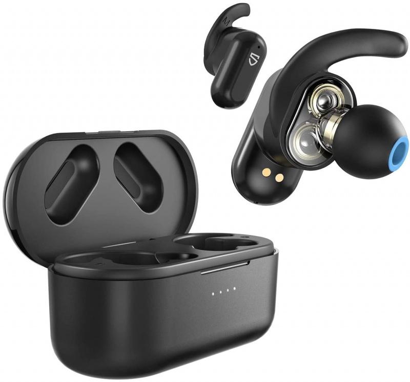 Soundpeats TruEngine 2 雙動圈真無線耳機 香港行貨 - Basic Concept 一站式網購