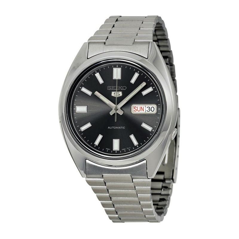 Seiko 5 精工機械機芯手錶 SNXS79J1 - iooMobile