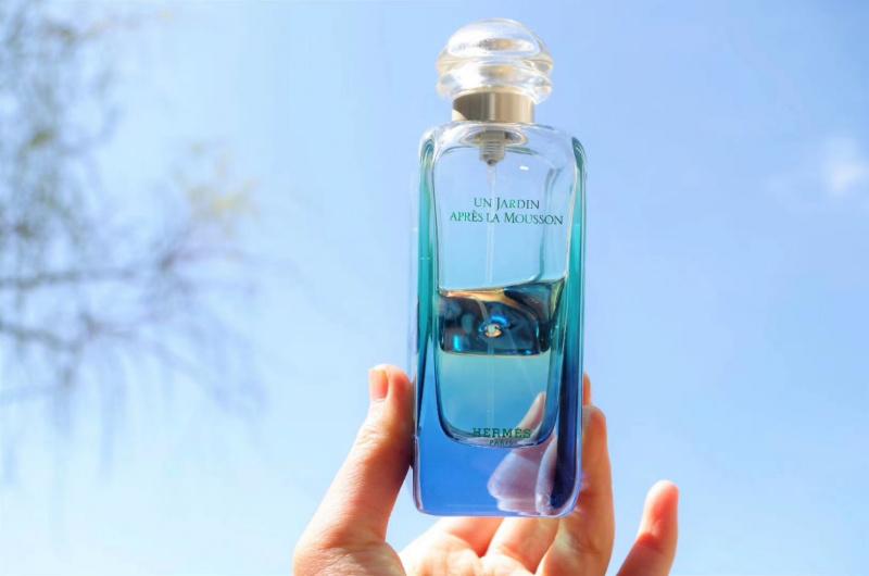 HERMES 雨季後花園淡香水 50ml - 貝莉斯國際