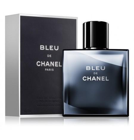 Chanel Bleu De Chanel 蔚藍男士淡香水 (50ml) - A RED HOUSE