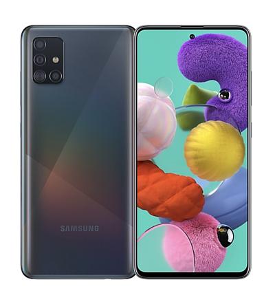 Samsung Galaxy A51 - JR 維修駅 一站式手機維修中心