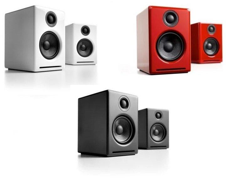 Audioengine A2+ Wireless藍牙有源喇叭 - T&F