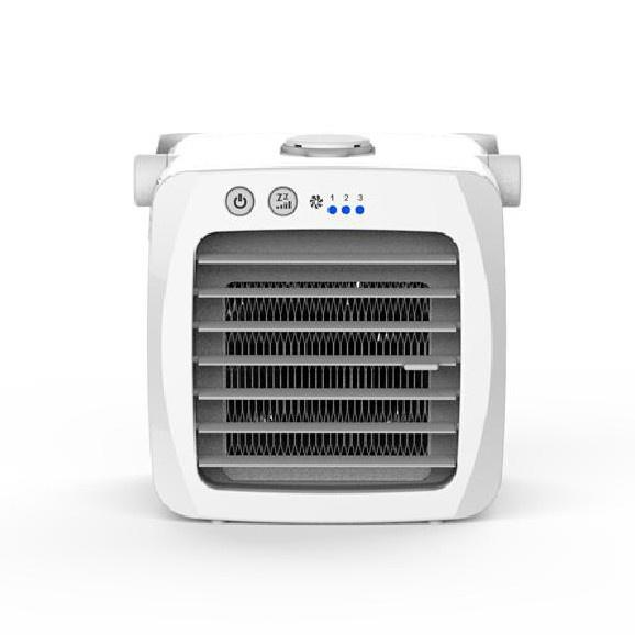 G2T-ICE 可攜式負離子微型冷氣 - 24 Buy 24小時網上購物