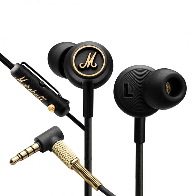 Marshall MODE EQ 耳機帶麥克風 香港行貨 - CityLink 領域 唯一提供18個月保養進口貨銷售集團