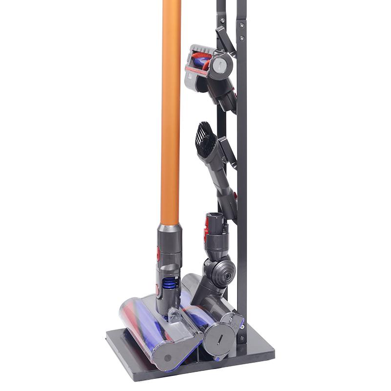 香港行貨 SMART SELECT DYSON STAND Dyson 吸塵機專用 直立式座地架 (不用鑽牆)適用 V6 V7 V8 V10 - Pandapighk 熊貓豬