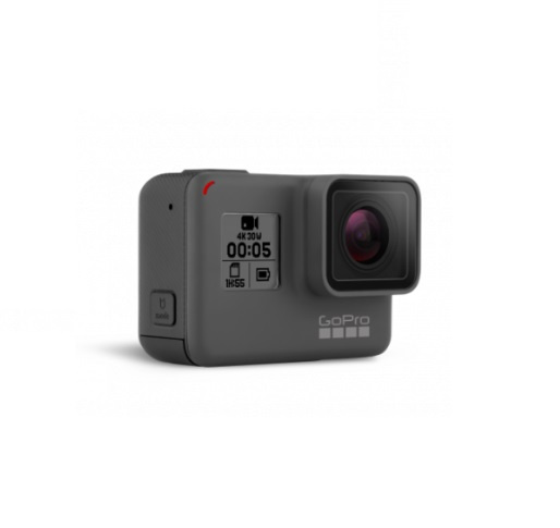 GOPRO HERO 5 BLACK 運動攝影機 - Tech City