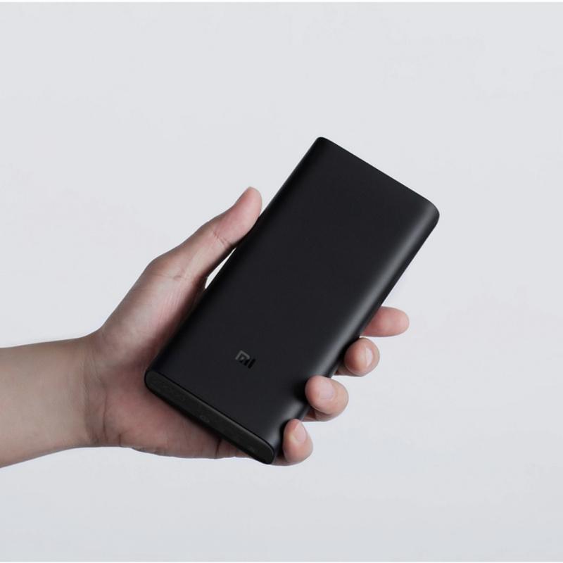 小米移動電源3 20000mAh高配版 - XiaoMier 小米人