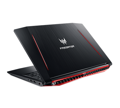 Acer Predator Helios 300 PH315-51-52VA 15.6