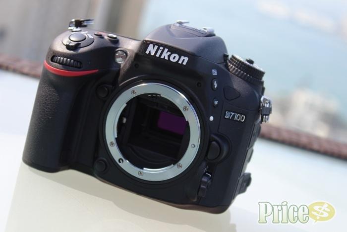 全新Nikon D7100數碼單鏡反光相機 - 數碼科技 - 香港格價網 Price.com.hk