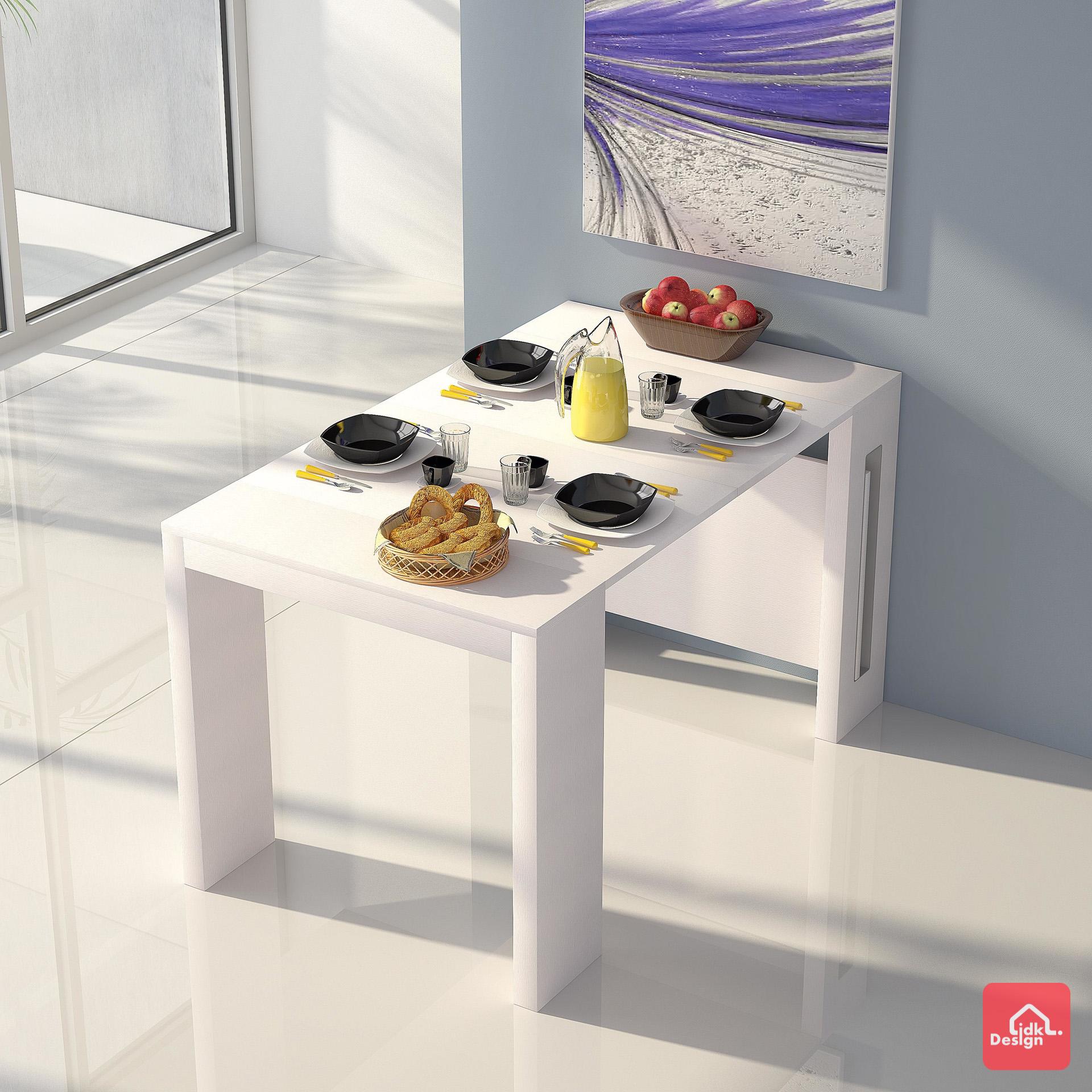 意大利出品Milnao萬用伸縮檯 - 品味生活 - 香港格價網 Price.com.hk
