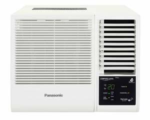 Panasonic 樂聲 3/4匹窗口式冷氣機 (無線遙控型) CW-XC710JA 價錢,規格及用家意見 - 香港格價網 Price.com.hk