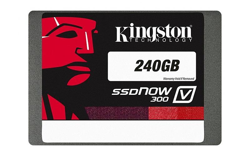 Kingston SV300 SSD - 240GB 用家意見 Review - 香港格價網 Price.com.hk