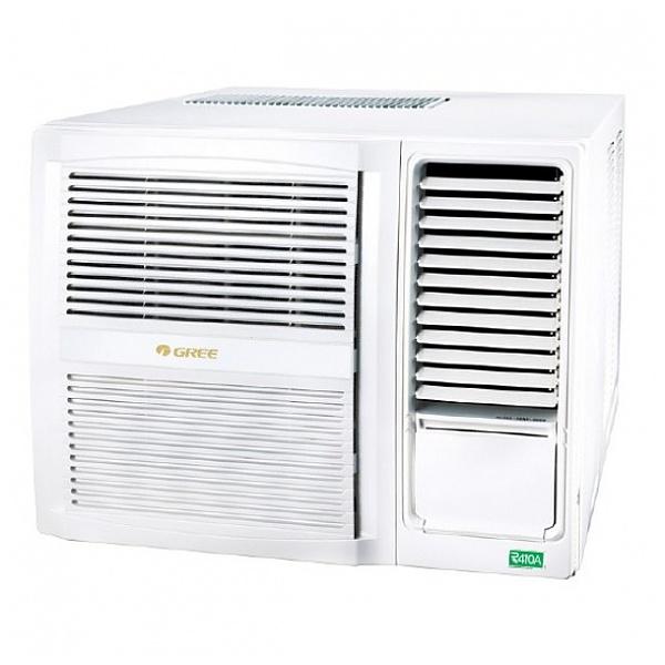 Gree 格力 2.5匹窗口式冷氣機 G1324SA 價錢,規格及用家意見 - 香港格價網 Price.com.hk