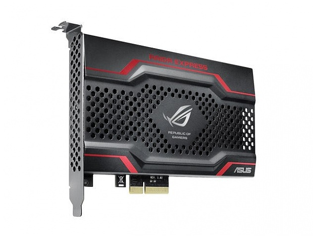 ASUS ROG RAIDR Express SSD 120GB 價錢,規格及用家意見 - 香港格價網 Price.com.hk