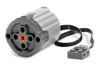 LEGO Technic Power Functions XL-Motor (8882)  ...