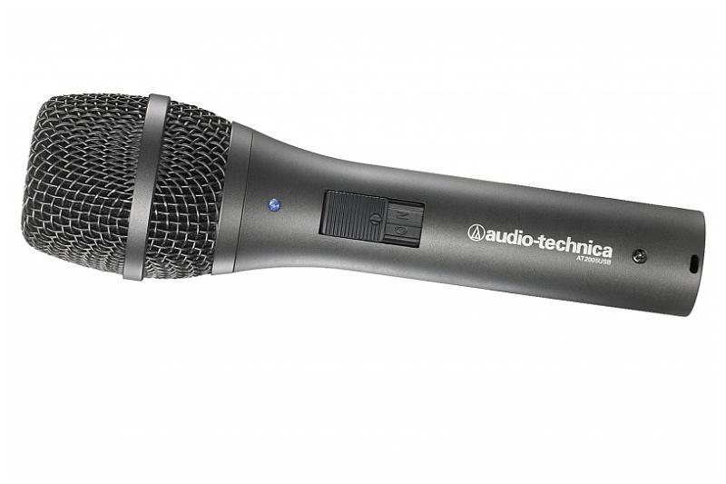 Audio Technica AT2005USB 價錢、規格及用家意見 - 香港格價網 Price.com.hk