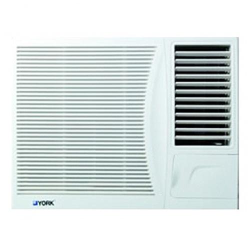 York 約克 2匹窗口式冷氣機 YHUEC18C5A-H1 價錢,規格及用家意見 - 香港格價網 Price.com.hk