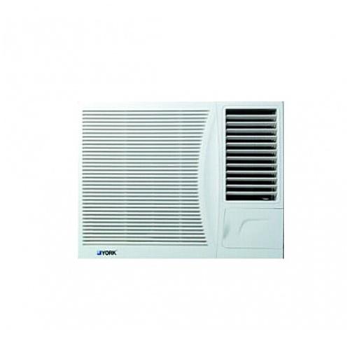 York 約克 1.5匹窗口式冷氣機 YHUEC12C5A-H1 價錢,規格及用家意見 - 香港格價網 Price.com.hk