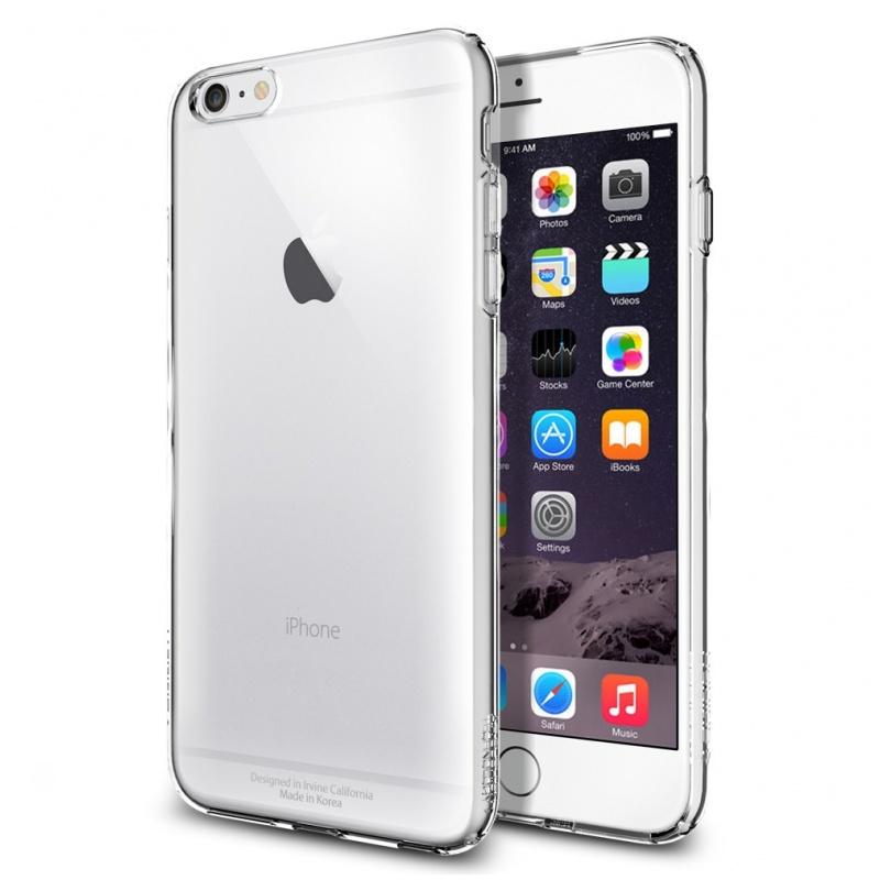 SGP Spigen iPhone 6 Plus (5.5) Case Capsule Series 價錢,規格及用家意見 - 香港格價網 Price.com.hk