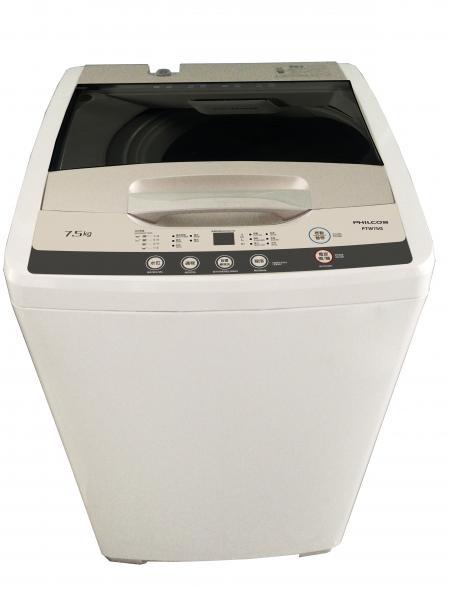 Philco 飛歌 日式洗衣機 (7.5kg. 850轉/分鐘) PTW75G 價錢、規格及用家意見 - 香港格價網 Price.com.hk