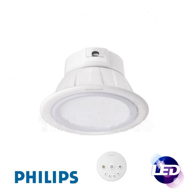 Philips 飛利浦 59061搖控LED燈天花燈暗藏射燈(不附搖控) 價錢,規格及用家意見 - 香港格價網 Price.com.hk