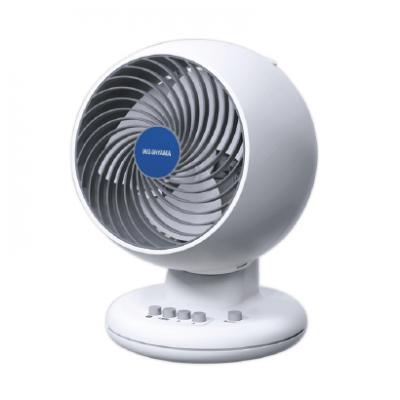 IRIS OHYAMA PCF-M18C 空氣對流靜音循環扇 價格,規格及用家意見 - 香港格價網 Price.com.hk