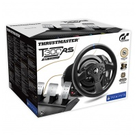 Thrustmaster T300RS Racing Wheel GT Edition 用家意見 Review - 香港格價網 Price.com.hk