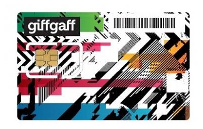 Giffgaff 英國28日4G上網電話卡 價錢,規格及用家意見 - 香港格價網 Price.com.hk