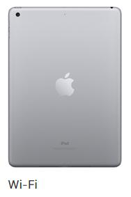 Apple iPad 9.7吋 2017 (第5代) Wi-Fi 32GB 價錢,規格及用家意見 - 香港格價網 Price.com.hk